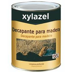 DECAPANT XYLAZEL PER LLENYA 750 ML.