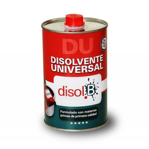 DISOLVENT UNIVERSAL DISOLB 05 LTS.