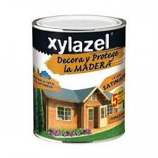 XYLAZEL DECORA CASTANY SATINAT 750 ML.