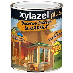 XYLAZEL DECORA PI TEA SATINAT 750 ML.