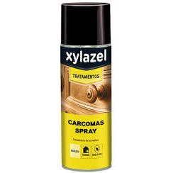 XYLAZEL MATA CORC SPRAY 400 ML.