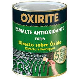XYLAZEL OXIRITE METALL FORJA GRIS 4 LTS.