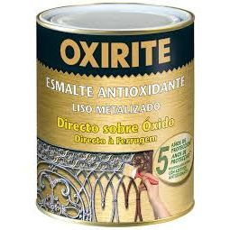 XYLAZEL OXIRITE METALL VERMELL 250 ML.