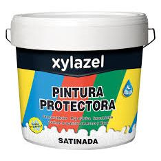 XYLAZEL PINT.PROT.SAT.VERD 750 ML.