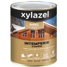 XYLAZEL VERNÍS INTEMPÈRIE BRILL. 750 ML.