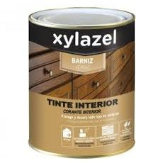 XYLAZEL VERNÍS INTERIOR SATINAT 375 ML.
